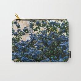 Paris Garden III Carry-All Pouch