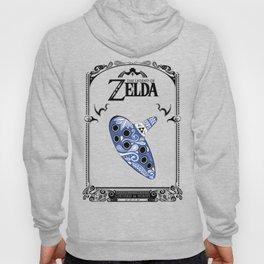 Zelda legend - Ocarina of time Hoody