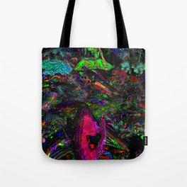 Glitch 22 Tote Bag