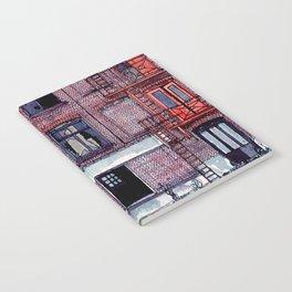 WAREHOUSE Notebook