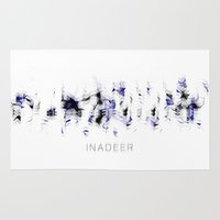 native Area & Throw Rugs featuring NATIVE by Inadeer