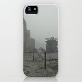 Levant Mist iPhone Case