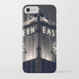 Eastern Building - Los Angeles, CA iPhone Case