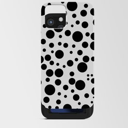 DOTS iPhone Card Case