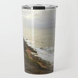 Across the Oceans Travel Mug