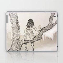 Climb Laptop & iPad Skin