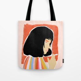You're gonna be a lady soon Tote Bag