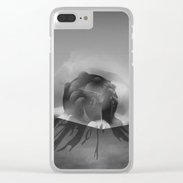 Disappointments Clear iPhone Case
