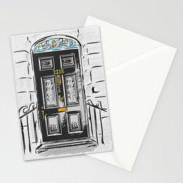 221B Stationery Cards