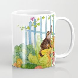Garden miracles Coffee Mug