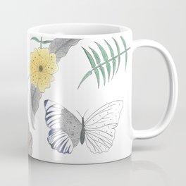 bloom me... a flower of my own Coffee Mug