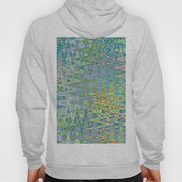 Abstract 305 W Hoody