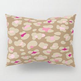 Safari Leopord Pillow Sham