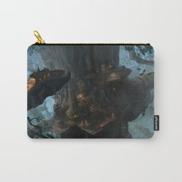 Below the Root Carry-All Pouch