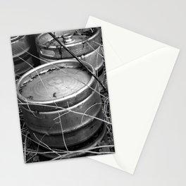 Keg Graveyard Stationery Cards
