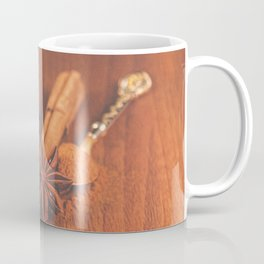 Christmas Spice. Coffee Mug