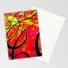 PCP v.25 Stationery Cards