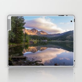 Lake Irwin, Colorado Laptop & iPad Skin