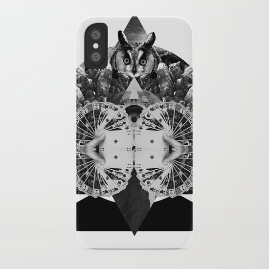 LIVE IN DREAMS iPhone Case