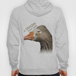 The angry goose Hoody