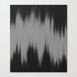 Soundwaves #4 Canvas Print