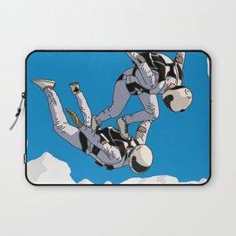 FreeSurfing Laptop Sleeve