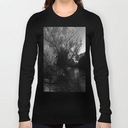 Black river Long Sleeve T-shirt