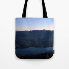 The Moment Before Tote Bag
