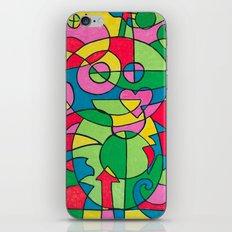 reddit love iPhone & iPod Skin