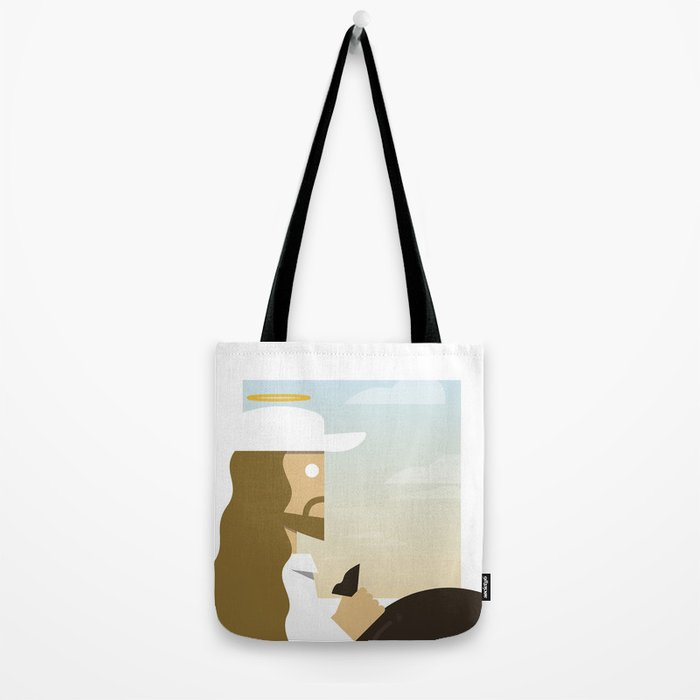 Part of the Deal Tote Bag