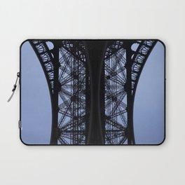 Eiffel Tower - Detail Laptop Sleeve