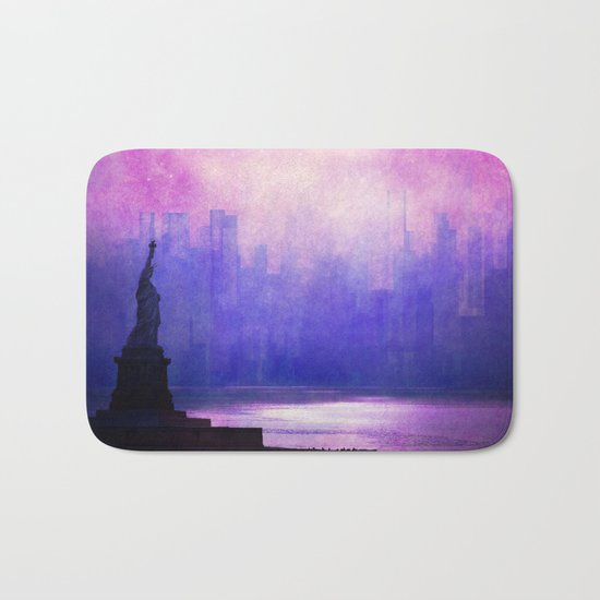 Liberty Bath Mat