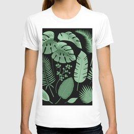 On the dike T-shirt