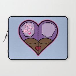 Chub Rub Club (I) Laptop Sleeve