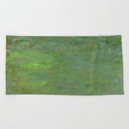 Urtica Beach Towel