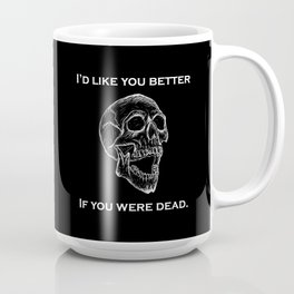 Preferences Coffee Mug