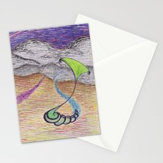 Come a Little Closer Stationery Cards