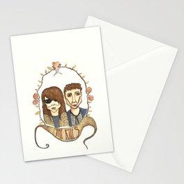 The Kills Stationery Cards