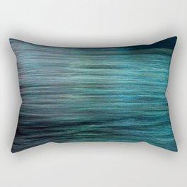 Night Light 138 - Ocean Rectangular Pillow