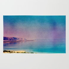 Dreamy Dead Sea II Rug