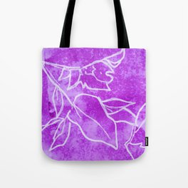 Floral No.9 Tote Bag