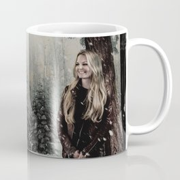 Christmas / Emma Swan Coffee Mug