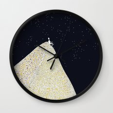 The Unknown Wall Clock