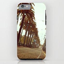 San Francisco 3 iPhone Case