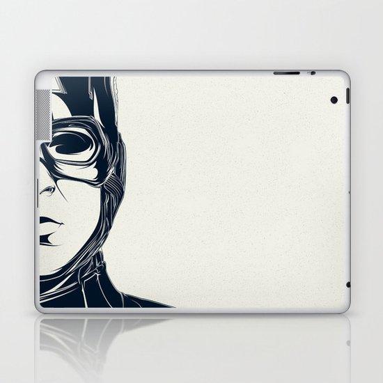 C.A. Laptop & iPad Skin