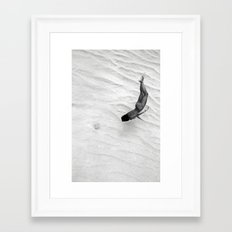 150806-1916 Framed Art Print