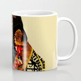 B.A Coffee Mug