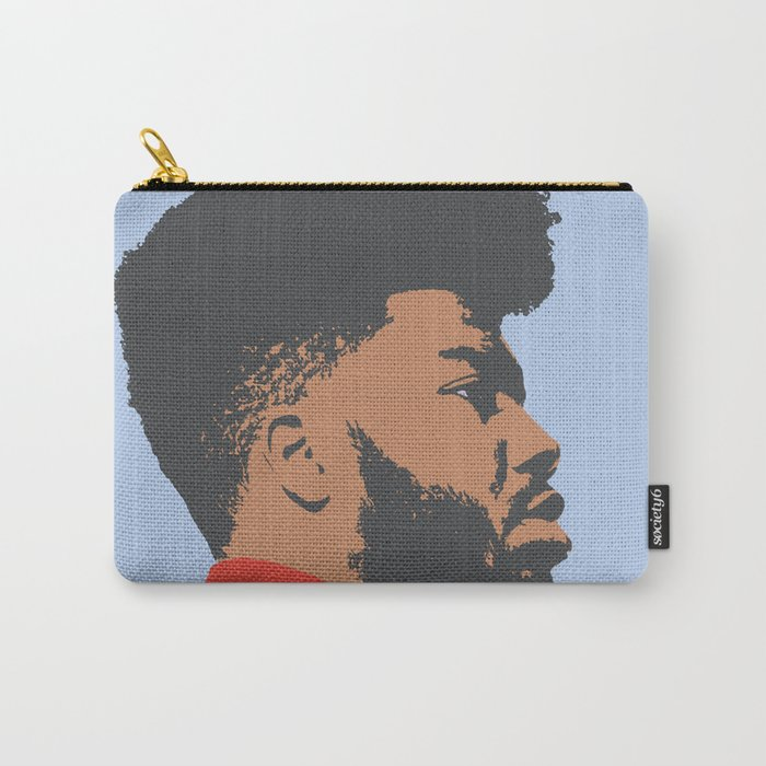 Khalid Carry-All Pouch
