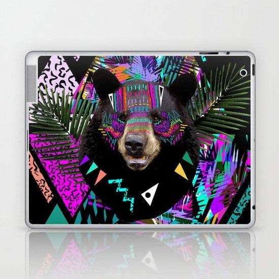 KAHOOLAWE Laptop & iPad Skin