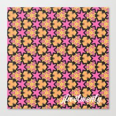 pattern39 Canvas Print